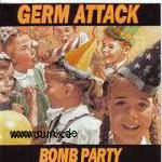 GERM ATTACK: Bomb Party